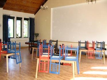 platz f r kleine und gro e gruppen zinzendorfhaus hemer herzlich willkommen. Black Bedroom Furniture Sets. Home Design Ideas